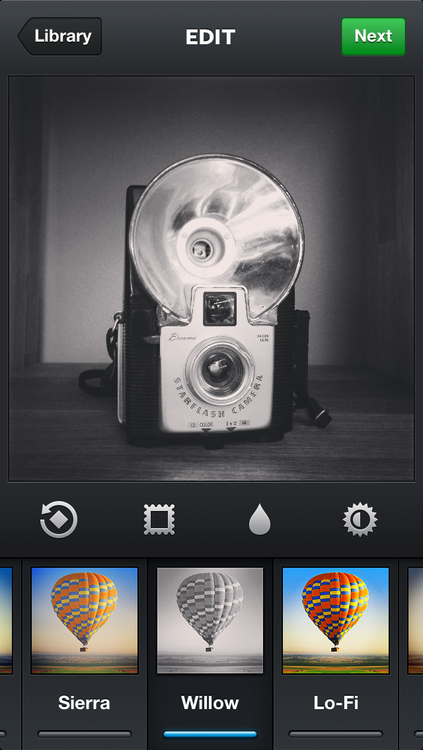 Instagram 3.2 For iOS