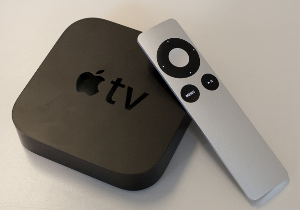 Clearing Up The Confusion Of The Mystery Apple TV 3,2 