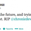 R.I.P. Chronic Dev-Team, You Will Be Missed