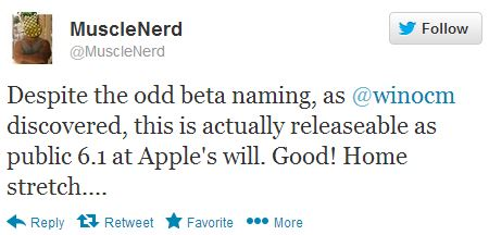 MuscleNerd-tweet-ios6.1beta5