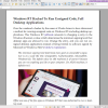 PDF Printer For Safari Converts Web Pages To PDF, For Free [Cydia Tweak]