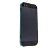 Perimeter iPhone 5 Case Blue