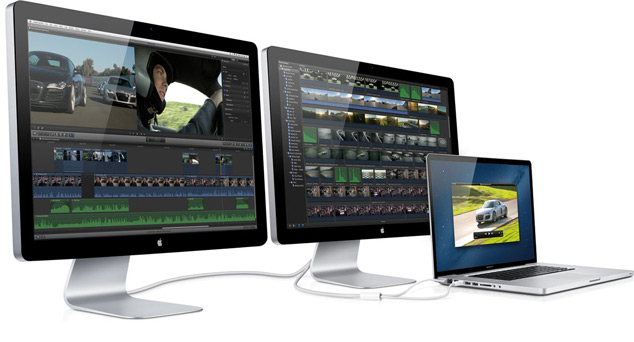 2013 Thunderbolt Display Refresh