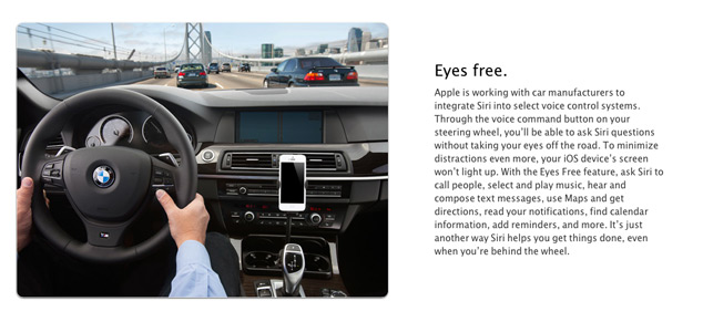 Siri Eyes Free Coming To 2013 Honda Accord, Acura RDX And ILX
