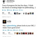 The Future Is Looking Bright For Jailbreaking