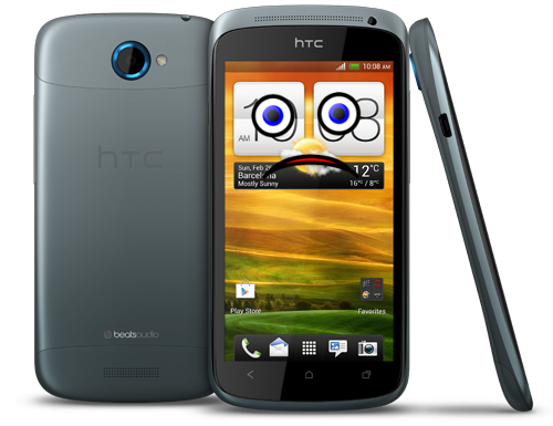 Android's Doing Well? HTC Profits Fell 91% Over The Last Year