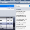 AirplaneScheduler Cydia Tweak Allows You To Set Airplane Mode Schedules To Conserve Battery Life