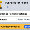 Fullforce For Phone Cydia Tweak Forces Applications To Take Up The iPhone 5's Entire Display