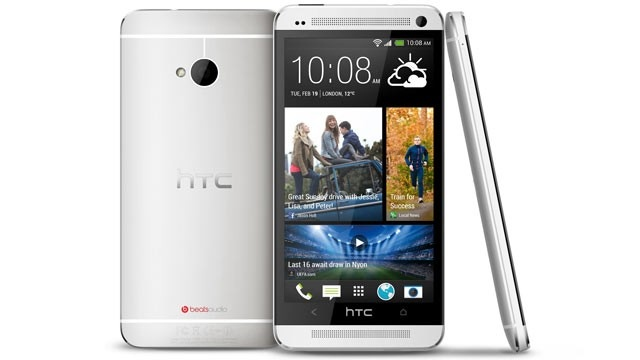 HTC One M7 Press Release
