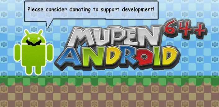 Play Nintendo 64 On Your Android Device Using The Mupen64Plus App