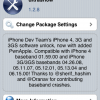 How To Unlock iOS 6.1, 6.0.1, 6.0 On iPhone 4, 3GS, 3G With UltraSn0w 1.2.8
