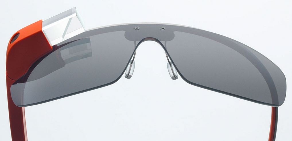Google Glass Coming End Of 2013