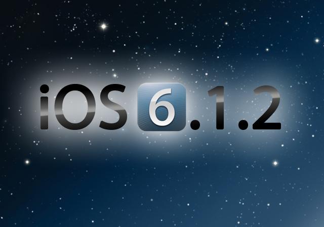 iOS 6.1.2 Lockscreen Exploit Discovered