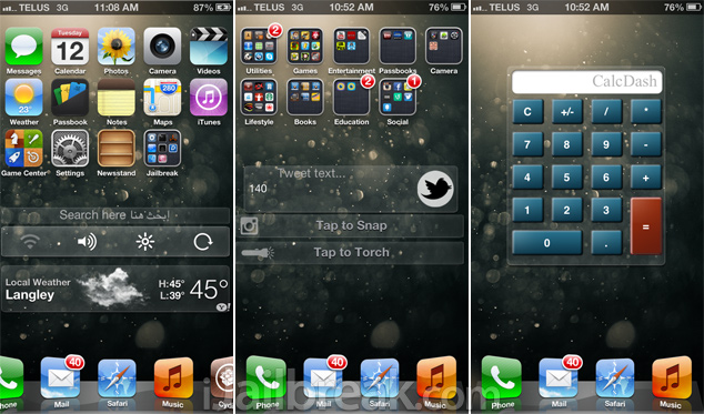 iPhone-5-Homescreen
