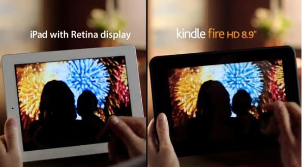 kindle fire hd 8.9 ad