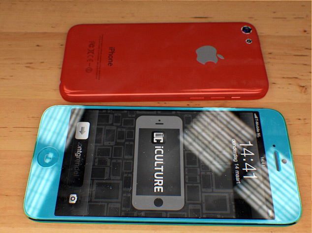 Apple Supplier Pegatron Getting Ready For Budget iPhone
