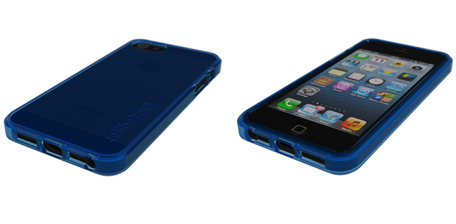 Could This Be The Ultimate Case For The iPhone? Read Our Cell Helmet iPhone 5 Case Review