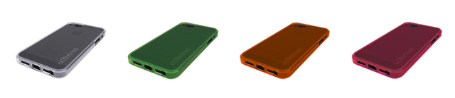 Cell Helmet cases come in a wide variety of colors
