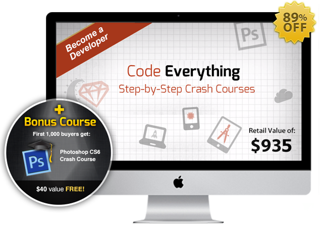 Code-Bootcamp-Bundle