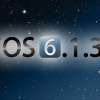 The iOS 6.1.3 Firmware Has Been Released Into The Wild, Lock Screen Security Fix And Maps Improvements For Japan