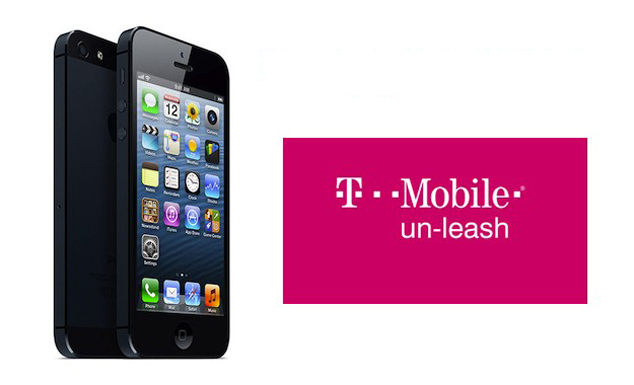 How To Enable LTE On Jailbroken iPhone 5 For T-Mobile