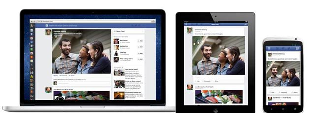 Facebook Announces The New News Feed