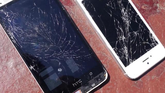 HTC-One-vs-iPhone5
