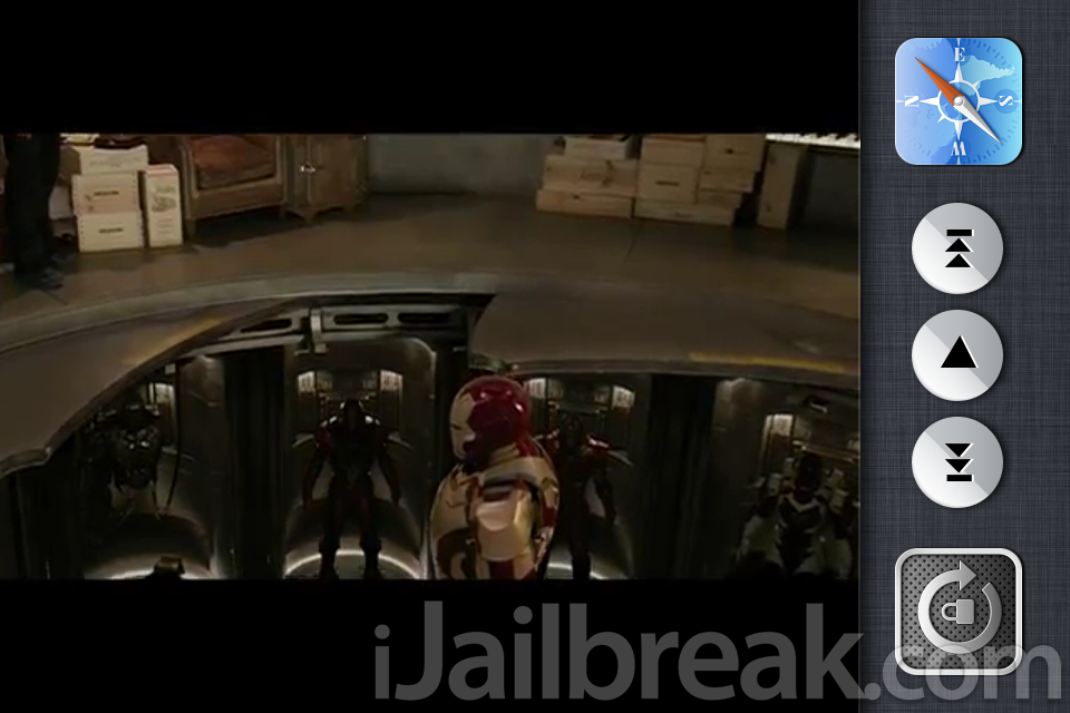 LandscapeVideos Jailbreak Tweak iJailbreak