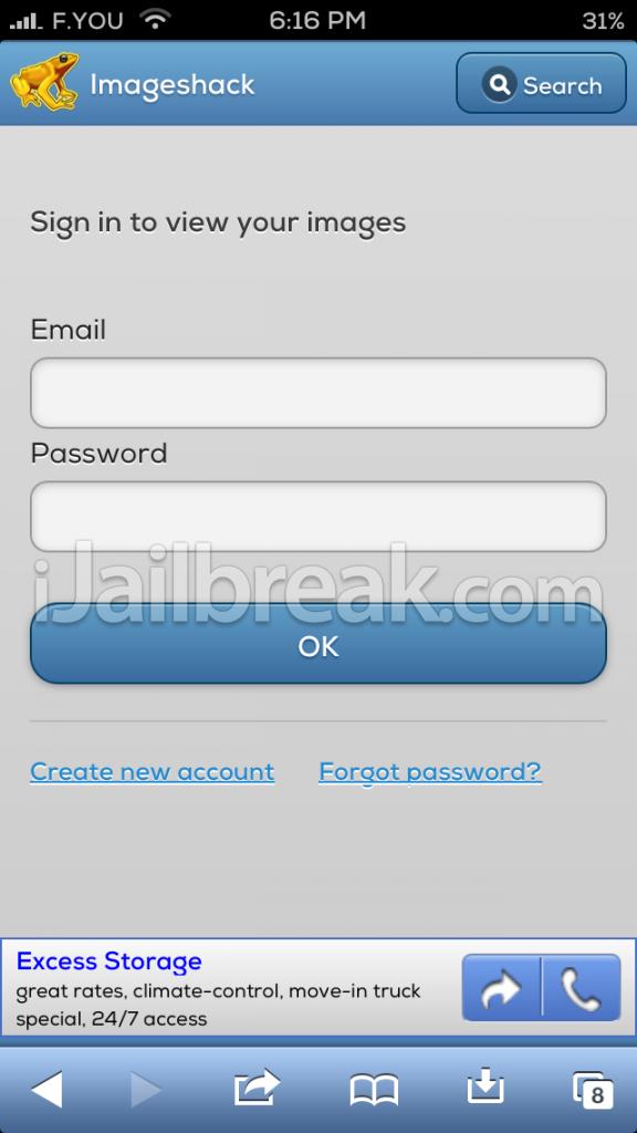 PassIt Cydia Tweak iJailbreak