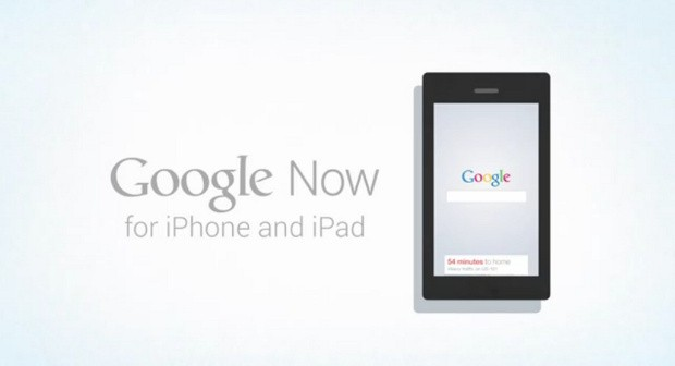 Google Now Coming To iOS Soon, Promotional Video Gets Leaked And Pulled