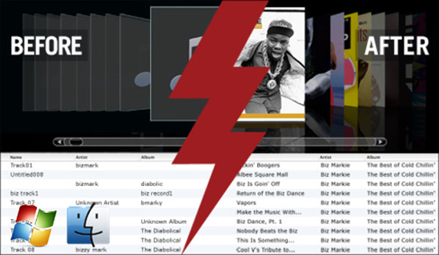 Fixing A Broken iTunes Library Is Easy With TuneUp