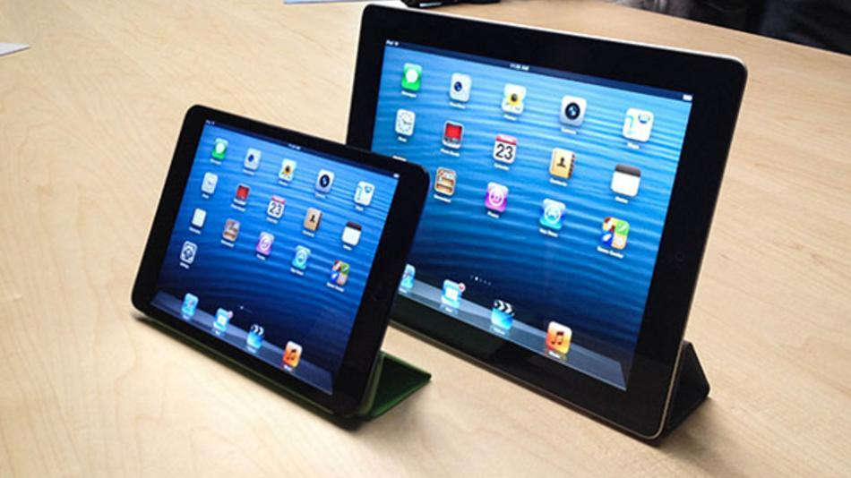 What 2012 iPad Should I Buy? A iPad 4th Gen Or The iPad Mini?