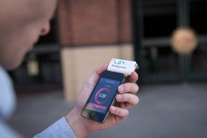 Breathometer: The First Breathalyzer For Smartphones
