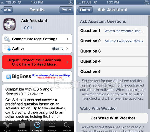 Ask-Assistant-Cydia-Tweak