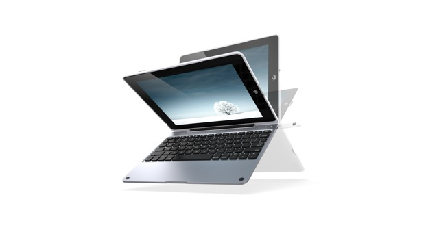 ClamCase Pro iPad Keyboard