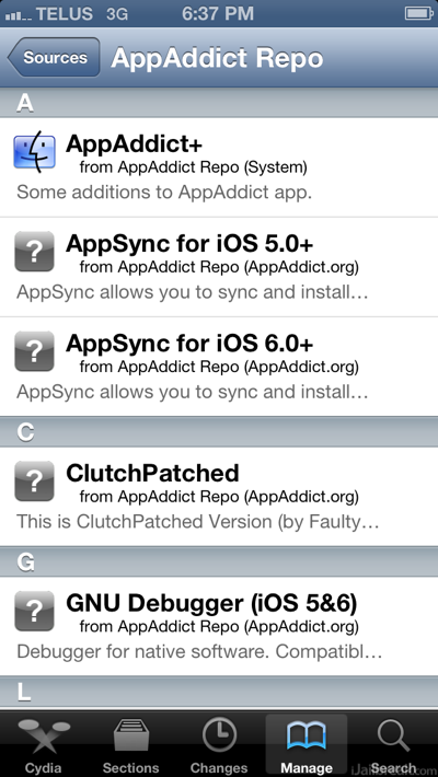 How To: Install AppAddict On Your iPhone, iPod Touch Or iPad To Get Cracked iOS Apps
