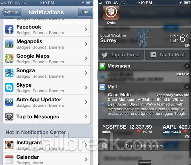 Messages-Cydia-Tweak-Notification-Centre-Widget