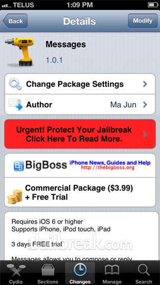 Messages-Cydia-Tweak
