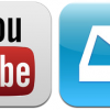 YouTube and Mailbox