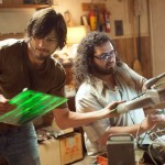More Photos Of Ashton Kutcher As Steve Jobs In Biopic 'jOBS' Surface