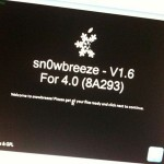 iH8sn0w: Sn0wbreeze v1.6 Coming Soon With Support for iOS 4