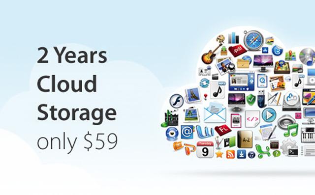 2-Years-Of-Cloud-Storage