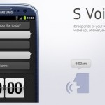 Get The Samsung Galaxy S4 S Voice App For Your Android Phone [How To]