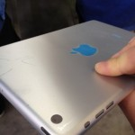 Could This Be The Rear Shell Of The Next-Generation iPad Mini? [PHOTOS]