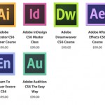 Today Is Your Last Chance To Become An Adobe Master With Our Adobe CS6 Training Bundle