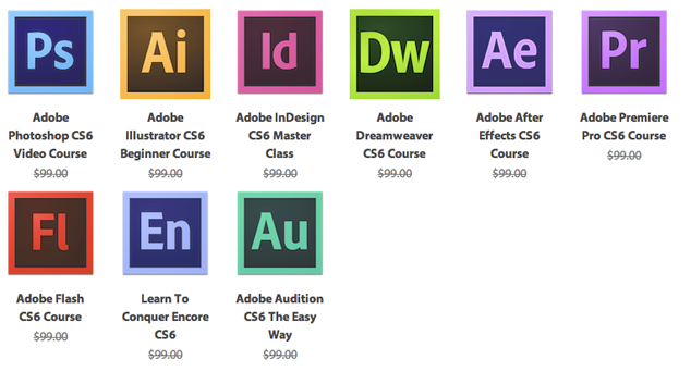 Adobe eLearning Suite training - eLearning
