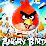 Angry Birds For iOS Goes Free And Rockstar Slash Makes An Appearance In Angry Birds Space