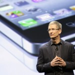 Apple Narrowly Beats Wall Street's Predictions For Q1 2013 With $54.5 Billion In Revenue And $13.1 Billion In Profit