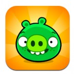 Rovio's 'Bad Piggies' Hit No.1 Spot In U.S App Store Within Three Hours of Launch