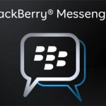 BlackBerry Announces That BBM Will Be Available On Both iOS And Android This Summer